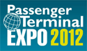 Meet Atennea Airport, IT solution for airports, in 'Passenger Terminal Expo 2012' at booth 3324.