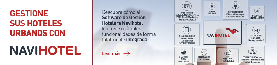 Software Hotel Urbano Navihotel