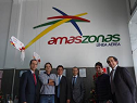 AMASZONAS, one of the first airlines of Bolivia and South America, will implement the spanish software ATENNEA AIR.